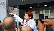 Akşener'den Erdoğan'a 'Söke Söke Alırlar' Yanıtı: 'Kesinlikle O Paraları Ödemeyeceğiz'