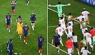 EURO 2020'de Nefes Kesen Gece: Fransa Elendi, İsviçre Çeyrek Finalde