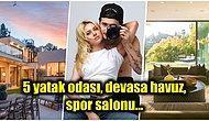 Hanımcılıkta Zirve Yapan Brooklyn Beckham ve Nişanlısı Nicola'nın 10.5 Milyon Dolar Değerindeki Malikaneleri