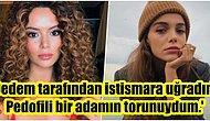 Türkiye'yi Ayağa Kaldıran Elmalı Davası'ndan Sonra Ünlüler de Küçükken Yaşadıkları İstismarları Anlatıyor
