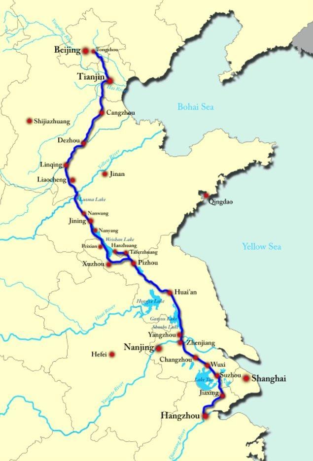 3. Büyük Çin Kanalı