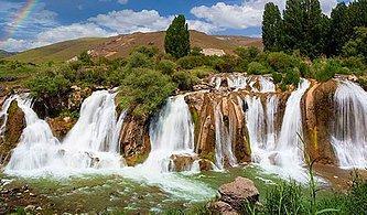 Bu Doğa Harikalarından Hangisinin Türkiye'de Olmadığını Bulabilecek misin?