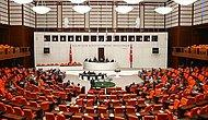 Kılıçdaroğlu Dahil 20 Milletvekilinin Dokunulmazlık Dosyaları Meclis'e Sunuldu