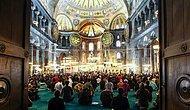 Diyanet 15 Temmuz Genelgesi Yayımlandı: Tüm Camilerde Saat 00.13'te Sela Okunacak