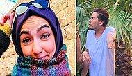 Başörtüsü Sebebiyle Akademisyene Saldıran Maganda Eray Çakın İçin İstenen Ceza Belli Oldu