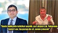 Sedat Peker'in İçişleri Bakanlığı'nın 45 Milyon Dolarına 'Çöktüğünü' İddia Ettiği Sezgin Baran Korkmaz Kimdir?