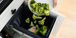 Gezegenimizin Kaynaklarını Boşa Harcamamak Adına: Gıda İsrafı Yapmamak İçin Dikkat Etmemiz Gerekenler