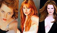 Bir Dönem Kızıl Saçlarıyla Ortalığı Yangın Yerine Çeviren Ünlü Kadınlar!