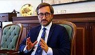 YouTube Fahrettin Altun'un Konuşmasını 'Nefret Suçu' Gerekçesiyle Sansürledi