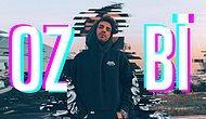 Rap'in Ülkemizdeki Başarılı Temsilcisi Ozbi'yi 15 Şarkısıyla Tanıyalım