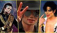 O Bir Pop Müzik Devi! Michael Jackson'ın 19 Unutulmaz Şarkısı