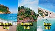 Müsilaj Daha fazla Yayılmadan Görmeniz Gereken Türkiye'deki Mavi Bayraklı 11 Plaj