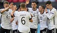 Avrupa Futbol Şampiyonası Grup Aşamalarında En Çok Gol Olan 6 Maç