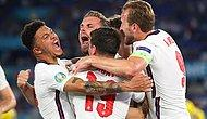 EURO 2020'de Yarı Final Eşleşmeleri Belli Oldu!