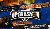 Operasyon 41 Bu Akşam Başlıyor! İşte Operasyon 41 Formatı ve Yarışmacıları...