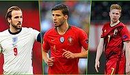 Katılan Tüm Ülkeler Tek Takım Olsaydı Avrupa Takımında Yer Alabilecek En Değerli 18 Oyuncu