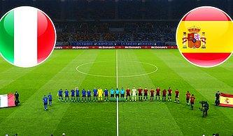 Sizce Hangisi Kazanır? Yarı Finalistler İtalya ve İspanya'nın Kazanma Şanslarını Birlikte İnceliyoruz!
