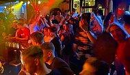 Hollanda'da Negatif Test Sonucuyla Girilen Partide En Az 165 Kişi Kovid'e Yakalandı