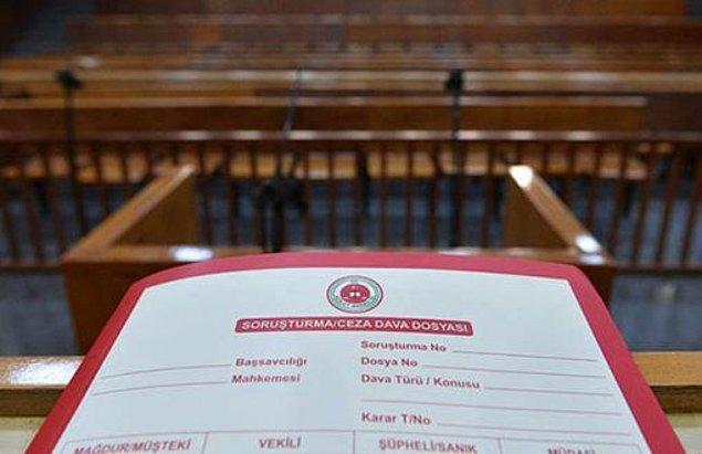 Bir evli kadın tek başına bekarlık soyadını kullanmak için Ankara 11. Aile Mahkemesi'ne dava açıyor.