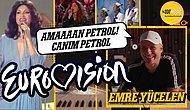 Eurovision Ses Analizi! Emre Yücelen Efsaneleri Analiz Etti!