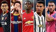 Dünyada Forması En Fazla Satılan Futbolcuyu Bulabilecek misin?