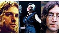 Şarkılarının Yanında Cümleleriyle de Efsaneleşmiş 13 Müzisyen