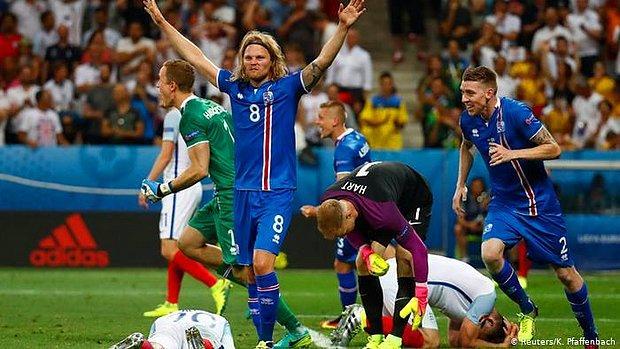 İzlanda'nın İngiltere'yi elemesi (2016)