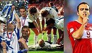 Avrupa Futbol Şampiyonası'nın En Unutulmaz Anını Seçiyoruz!