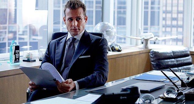 """13. """"Üniversitede yaptığımız dönem ödevlerini hatırlıyor musunuz? İşte avukat olmak her gün onlarca dönem ödevi yapmak gibi..."""""""