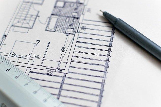 """19. """"Mimar olmayı seçtiğinizde gece uykularından da vazgeçmiş oluyorsunuz."""""""