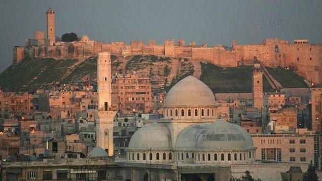 1. Suriye