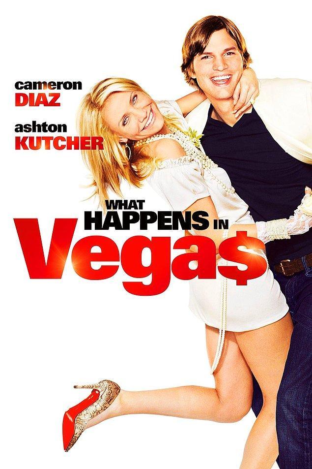 7. What Happens in Vegas