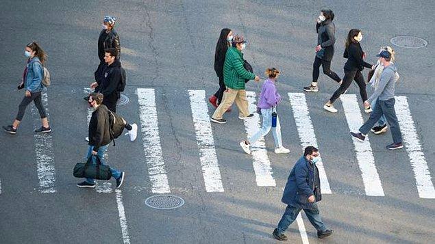 Test edilen yeni enfeksiyonların yüzde 81'inden sorumlu