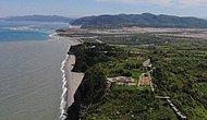 2 Bin 700 Yıllık Tarih Tehlike Altında: Karadeniz'in Tek Antik Kentinde İnşaatın Önü Açıldı