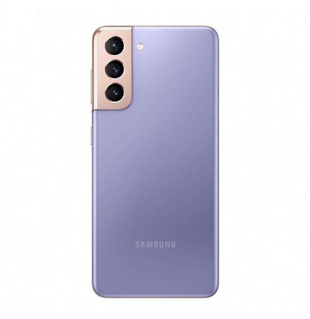 7. Samsung Galaxy S21