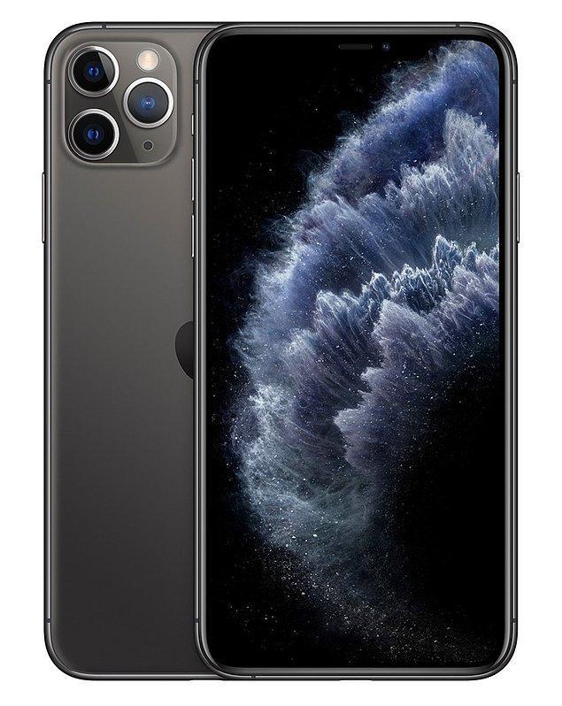 11. Apple iPhone 11 Pro Max