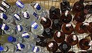 Yargıtay'dan Emsal Olacak Sahte İçki Kararı