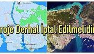 Kanal İstanbul Hakkında Doğru Bilinen Yanlışları Bir de Gerçek Uzmanından Okumalısınız!