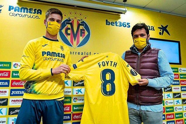184. Juan Foyth