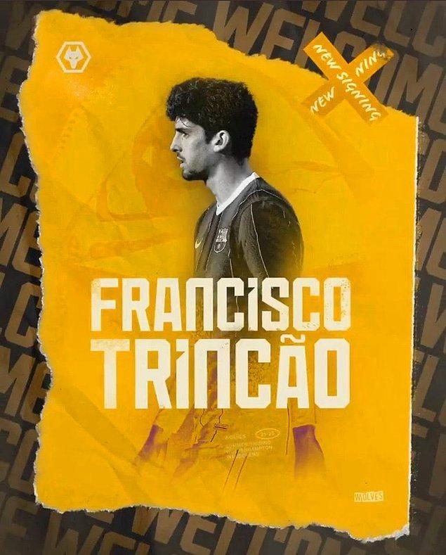 164. Francisco Trincão