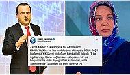 Sosyal Medyada Hilal Kaplan ve Özgür Demirtaş Arasında 'Akbank' Tartışması