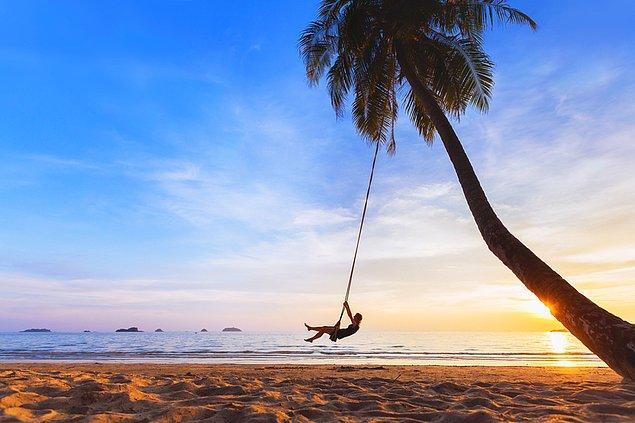 Harika bir tatil seni bekliyor!