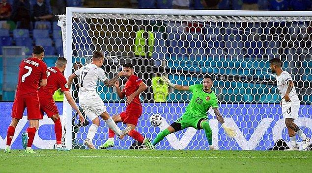 ''İtalya maçından sonra oyunculara izin verdim ama o kadar moralleri bozuktu ki kimse gezmek için dolaşmak için gitmek istemedi.''
