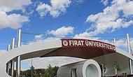 Elazığ Fırat Üniversitesi (FÜ) 2020-2021 Taban Puanları ve Başarı Sıralamaları