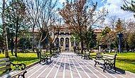 Ankara Hacı Bayram Veli Üniversitesi 2020-2021 Taban Puanları ve Başarı Sıralamaları