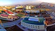Kırgızistan-Türkiye Manas Üniversitesi (Bişkek) 2020-2021 Taban Puanları ve Başarı Sıralamaları