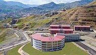 Hakkari Üniversitesi 2020-2021 Taban Puanları ve Başarı Sıralamaları