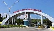 Samsun Ondokuz Mayıs Üniversitesi (OMÜ) 2020-2021 Taban Puanları ve Başarı Sıralamaları