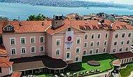 İstanbul Sağlık ve Teknoloji Üniversitesi 2020-2021 Taban Puanları ve Başarı Sıralamaları
