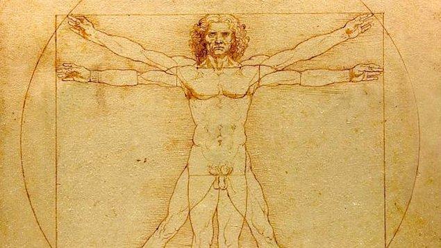 İtalyan sanatçının hayatıyla ilgili büyük bir araştırma yapıldı.